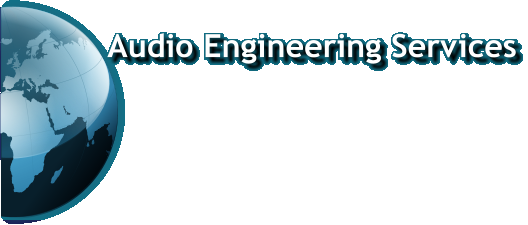 Audio Engineering Services